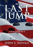 The Last Jump Book Cover